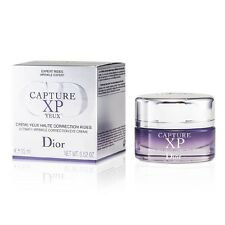 Christian Dior Capture XP Ultimate Wrinkle Correction Eye Creme 15ml/0.52oz