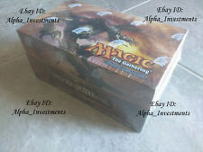 MTG Magic the Gathering Time Spiral Tournament Box New and Factory Sealed