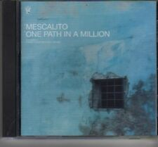 (DE756) Mescalito, One Path In A Million - 2000 DJ CD