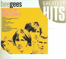 NEW Best Of Bee Gees by Bee Gees CD (CD) Free P&H