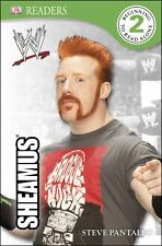 DK Reader Level 2:  WWE Sheamus (DK Readers)