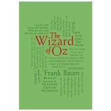 Word Cloud Classics: The Wizard of Oz by L. Frank Baum (2013, Paperback)