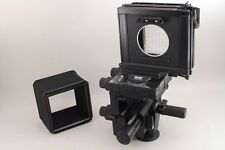 【MINT】 Sinar P2 4x5 Large Format View Film Camera Body Only from japan #362