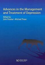 Advances in Management and Treatment of Depression-ExLibrary