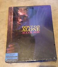 Don't Go Alone Accolade NEW factory sealed in retail box PC Game