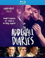 The Adderall Diaries (Blu-ray Disc, 2016)