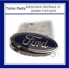 Genuine Ford Mondeo 2000-2007 Connect 2002-20 Front Ford Oval Badge Logo 1360719