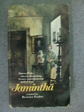 JAMINTHA by BEATRICE PARKER  P/B  Pub. DELL  1975
