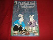 USAGI YOJIMBO #62  Stan Sakai   Dark Horse Comics 2002 NM