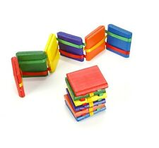 JACOBS LADDER TOY!!! classic wood magic illusion party favors school camp