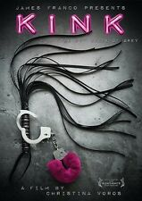 Kink (2015, DVD New)
