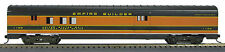 HO 72 Ft Pass. Railway Post Office , RTR Great Northern Empire Builder (1-923)