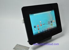 BLACK VESA Kiosk Kit w Stand - Nexus 10, Samsung Galaxy Note 10.1 Galaxy TAB 1/2