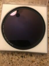 B + W 77mm #110 3.0 (1000x) Neutral Density Glass Filter with Single Coating