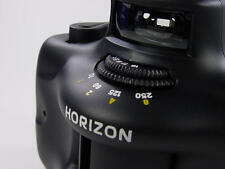 Brand NEW. Panoramic 35mm film camera Zenit KMZ Horizon 203 S3 PRO. White box.