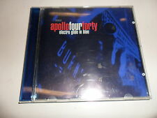 Cd   Apollo Four Forty  – Electro Glide In Blue