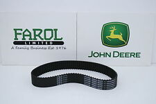 Genuine John Deere Lawnmower Cutting Unit Belt DMU212181 1203 1903 1905