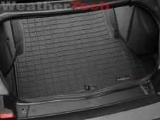 WeatherTech Cargo Liner Trunk Mat for Dodge Challenger - 2011-2016 - Black