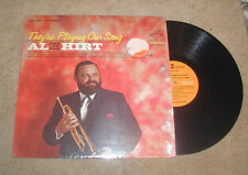 Al Hirt They're Playing Our Song RCA Orange Label LP 1966