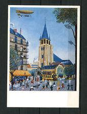 Hector trotin-saint Germain du pres (k16)