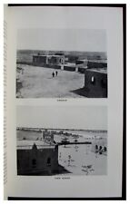 1922 Brocklehurst - ACROSS WADAI - Ancient African Kingdom - LAKE CHAD - 4