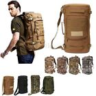 Waterproof Outdoor Military Tactical Pack Sports Backpack Bag Camping Travel Bag