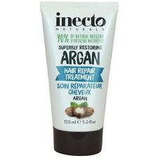 INECTO NATURALS ARGAN HAIR REPAIR TREATMENT - 150ML