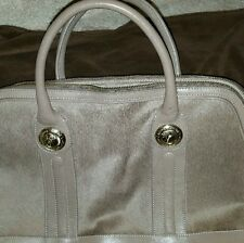Authentic Versace large bag used once