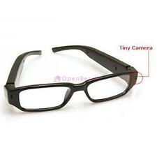 Mini HD 720P Spy Camera Glasses Hidden Eyewear DVR Video Recorder Cam Camcord JS