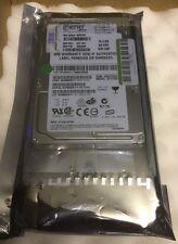 IBM eServer 32P0797 90P1301 26K5269 9Y4006-039 73GB 10K SCSI U320 2.5 Disco Duro