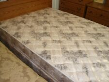 BRAND NEW Full Size Promotional QUILTED Mattress SET - HOUSTON ONLY!