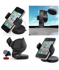 Universal In Car MOBILE PHONE HOLDER Mount FOR IPHONE 4,IPhone 4S,HTC Samsung