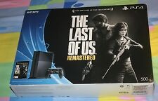 BRAND NEW PlayStation 4 Console with Free The Last of Us Remastered Voucher