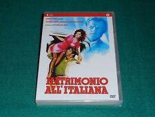MATRIMONIO ALL' ITALIANA DI VITTORIO DE SICA