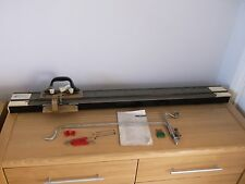 Vintage 'Auto Knitter' Knitting Machine