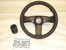 MURRAY RIDING LAWN MOWER 425618X48A STEERING WHEEL