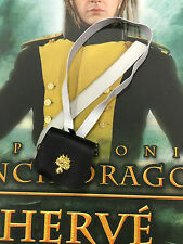 DID Dragon in Dreams Herve French Dragoon Cartouche Bag loose 1/6th scale
