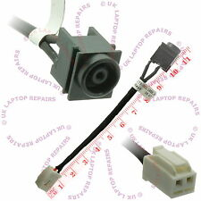 SONY Vaio Vgn-fe890n/h DC Jack Socket Charging Port Cable Connector