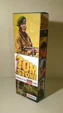 ACTION MAN TOM STONE REPRODUCTION BOX ONLY (NO FIGURE INCLUDED)..