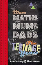 More Maths for Mums and Dads-ExLibrary