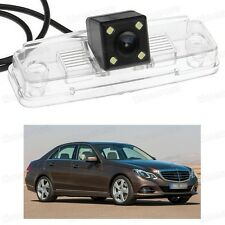 CCD Rear View Camera Reverse Backup Parking for Mercedes-Benz E-Class 2014-2015