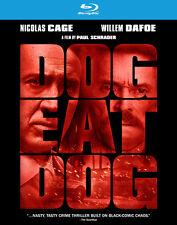 Dog Eat Dog (2016, Blu-ray NEUF)