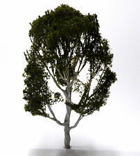 Goodwood Scenics - Model Field Tree Dark Foliage 100mm 00 gauge scenery