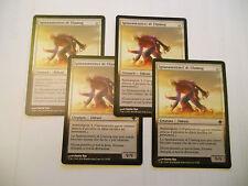 4x MTG Spianasentieri di Ulamog-Pathrazer of Magic EDH ROE Eldrazi ITA-ING x4