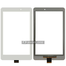 New White Acer Iconia Tab 8 A1-840 FHD Touch Screen Digitizer Glass Replacement