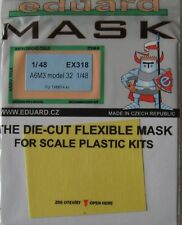 Eduard 1/48 EX318 Canopy Mask for the Tamiya A6M3 Zero