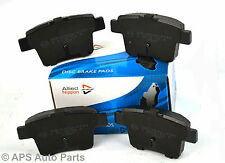Allied Nippon Ford Mondeo Mk3 Taurus Jaguar X Type Rear Axle Brake Pads New
