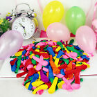 Pearl Latex 100pcs Colorful Little Balloon Celebrate For Wedding/Party