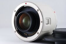 【AB- Exc】 Canon Extender EF 2x Teleconverter Lens w/Caps From JAPAN #1993