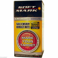 5000 6mm Paint Balls BUT Its Chalk Airsoft BBS 6 MM Markers Marker NEW ITEM MARK
